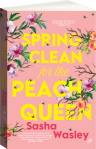 Spring Clean for the Peach Queen book cover